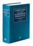 COMENTARIOS A LA LEY DE PROPIEDAD INTELECTUAL - �BERCOVITZ RODR�GUEZ-CANO, RODRIGO (COORD.); BERCO