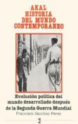 EVOLUCI�N POL�TICA DEL MUNDO DESARROLLADO DESPU�S DE LA SEGUNDA GUERRA MUNDIAL - S�NCHEZ BLANCO, FRANCISCO
