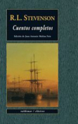 CUENTOS COMPLETOS - STEVENSON, ROBERT LOUIS