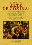 LIBRO DEL ARTE DE COZINA - HERNANDEZ DE MACERAS